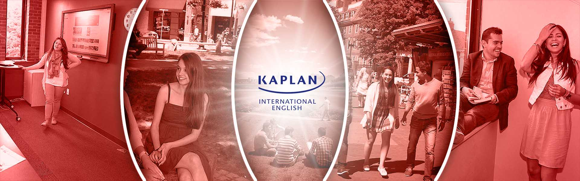 Kaplan International Boston Dil Okulu