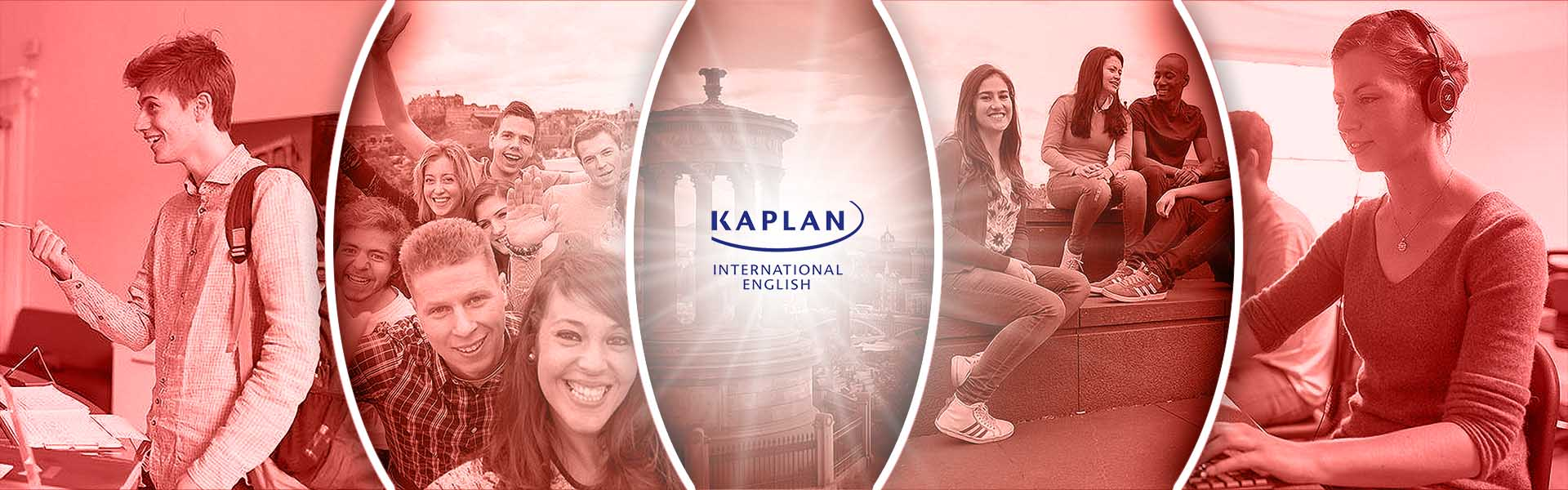 Kaplan International Edinburgh Dil Okulu