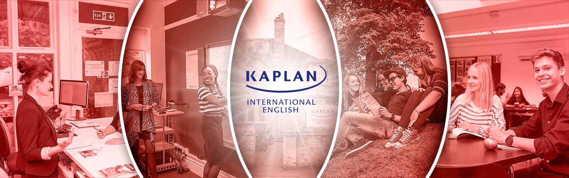 Kaplan International Cambridge Dil Okulu