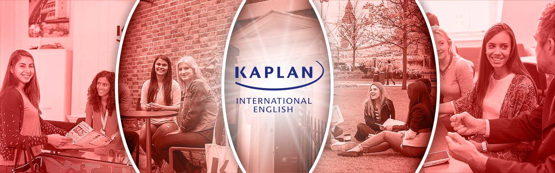 Kaplan International London Covent Garden