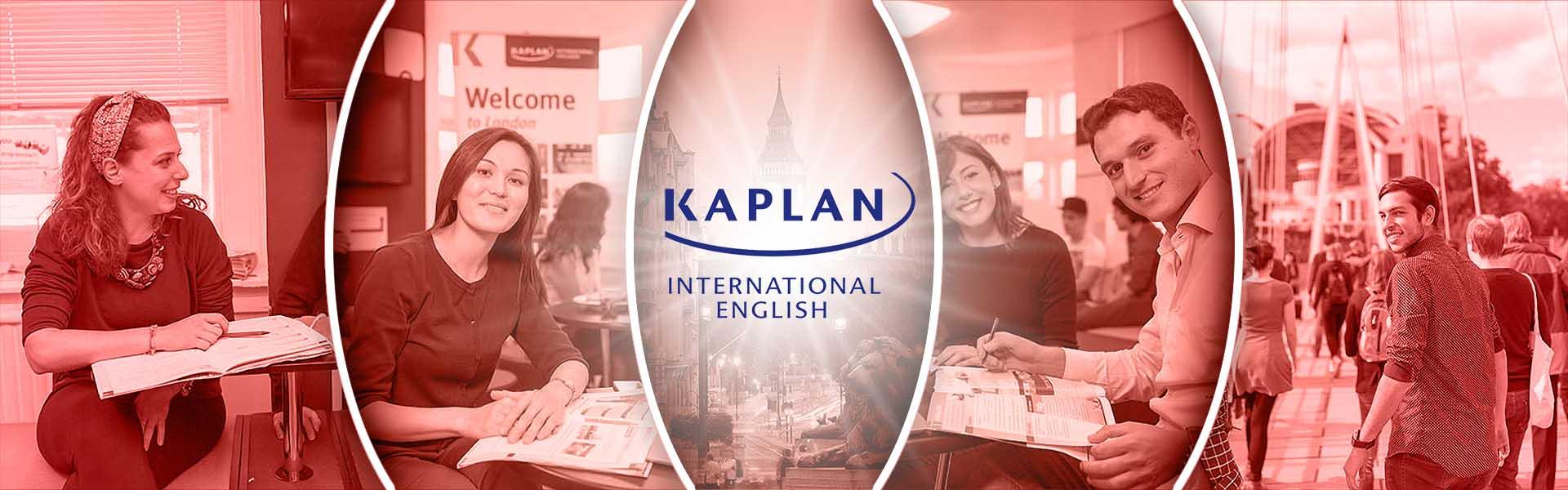 Kaplan International London Leicester Square