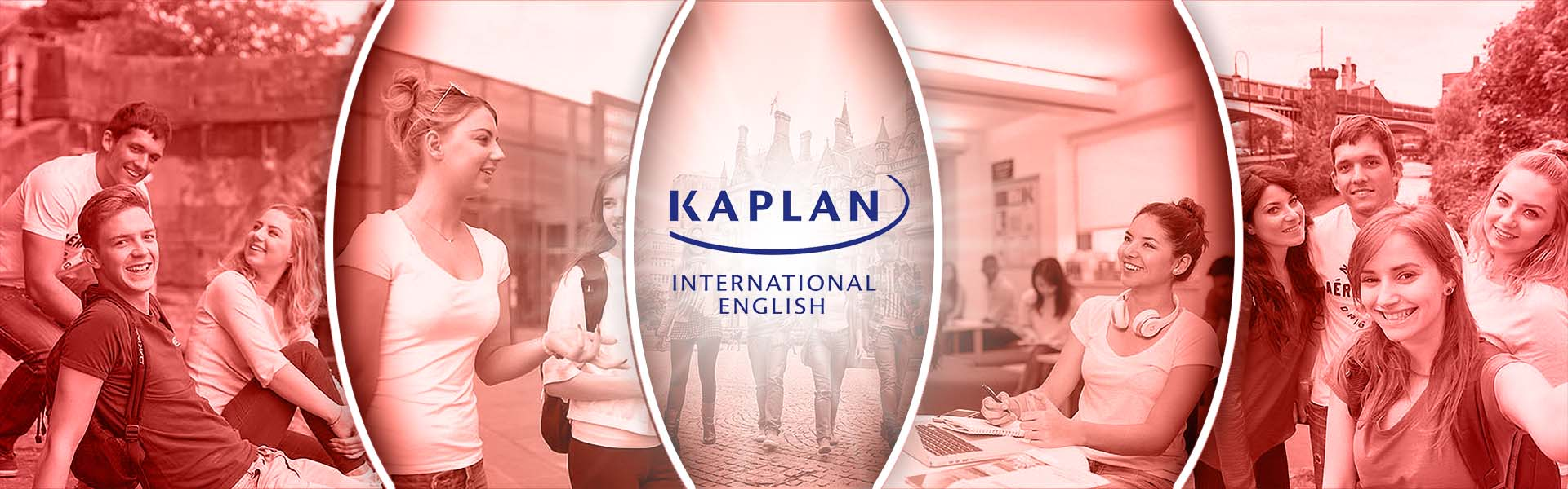Kaplan International Manchester Dil Okulu