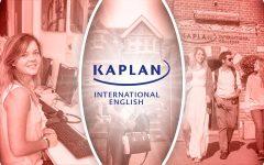 Kaplan International Oxford Dil Okulu