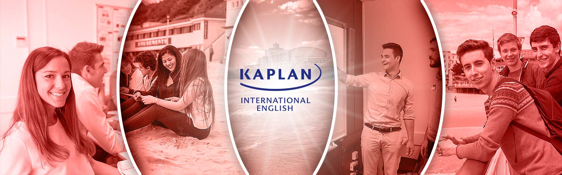 Kaplan International Bournemouth Dil Okulu