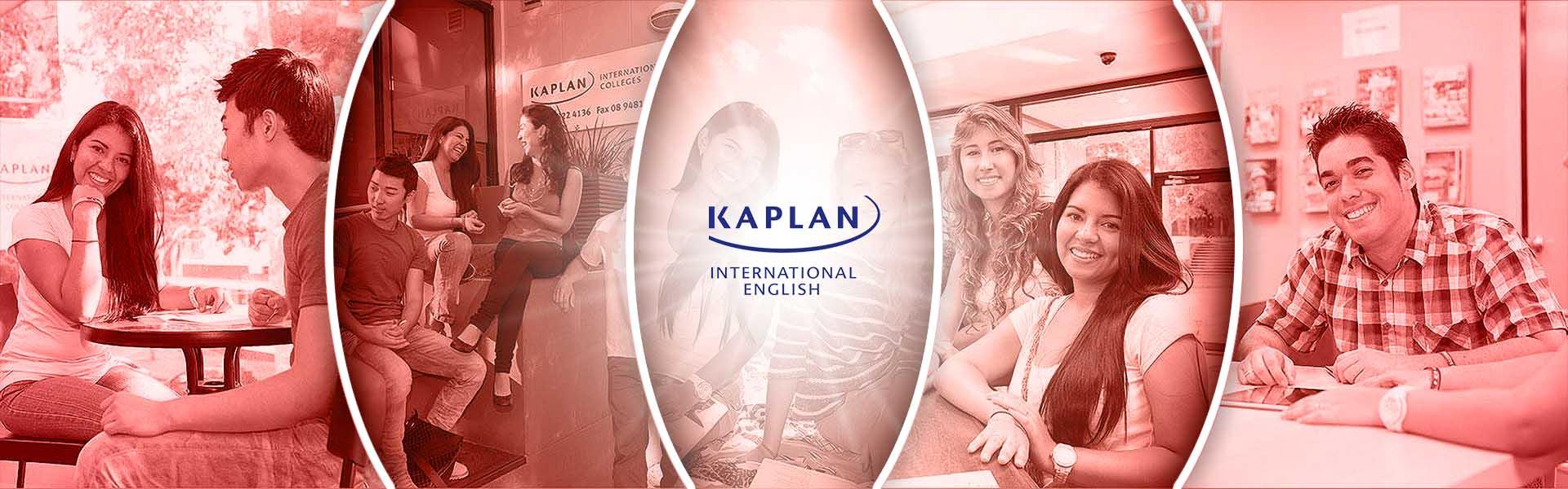 Kaplan International Perth Dil Okulu