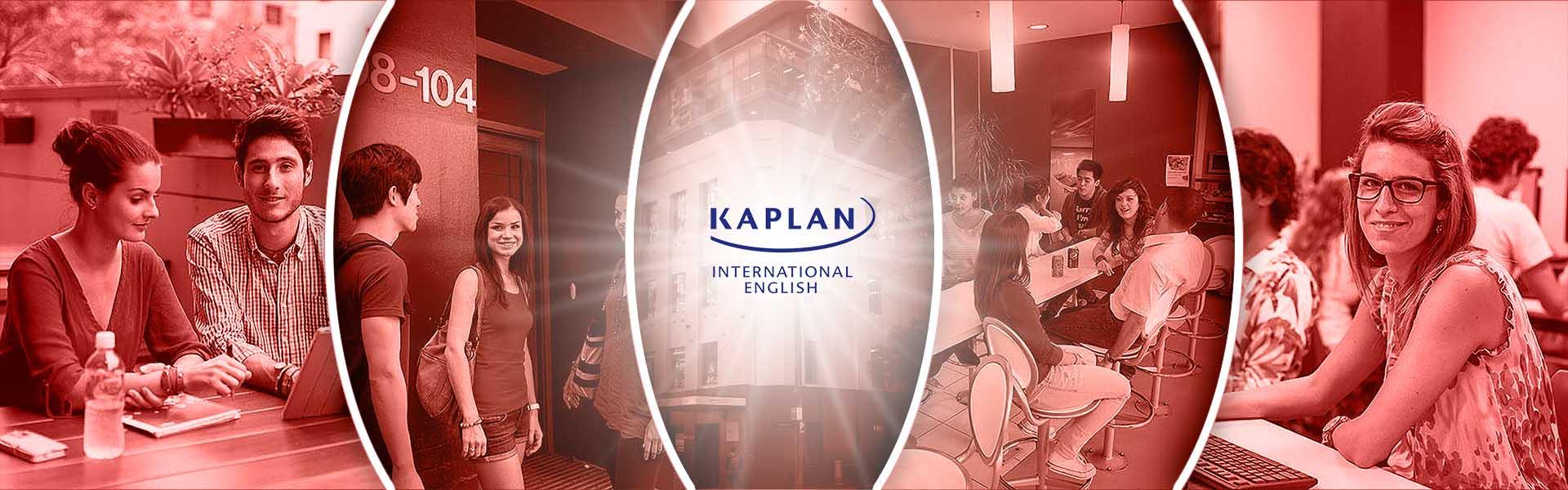 Kaplan International Sydney Dil Okulu