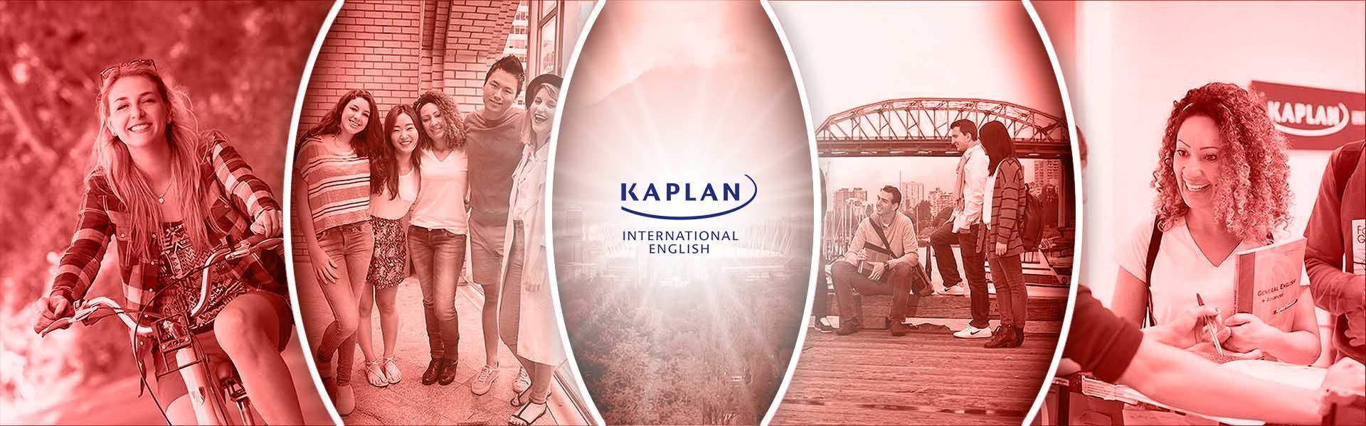 Kaplan International Vancouver Dil Okulu