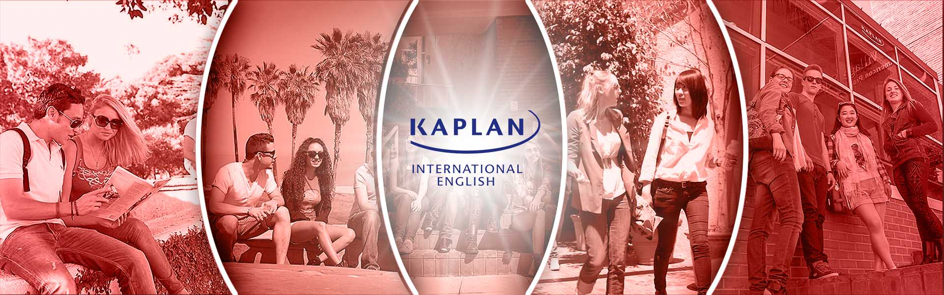 Kaplan International Los Angeles Westwood Dil Okulu