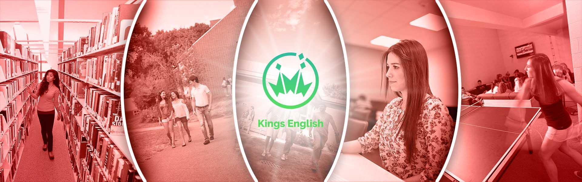 Kings Education Boston Dil Okulu