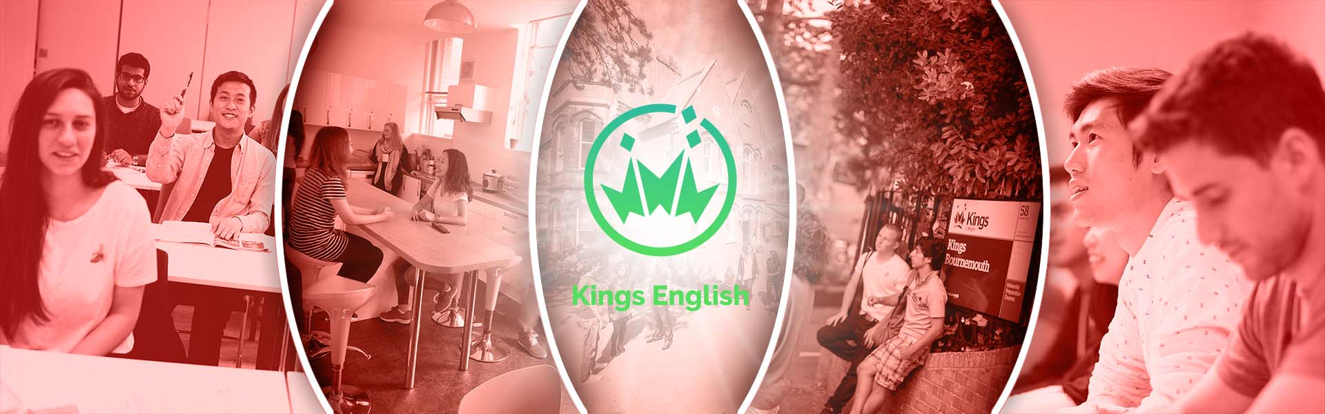 Kings Education Bournemouth Dil Okulu