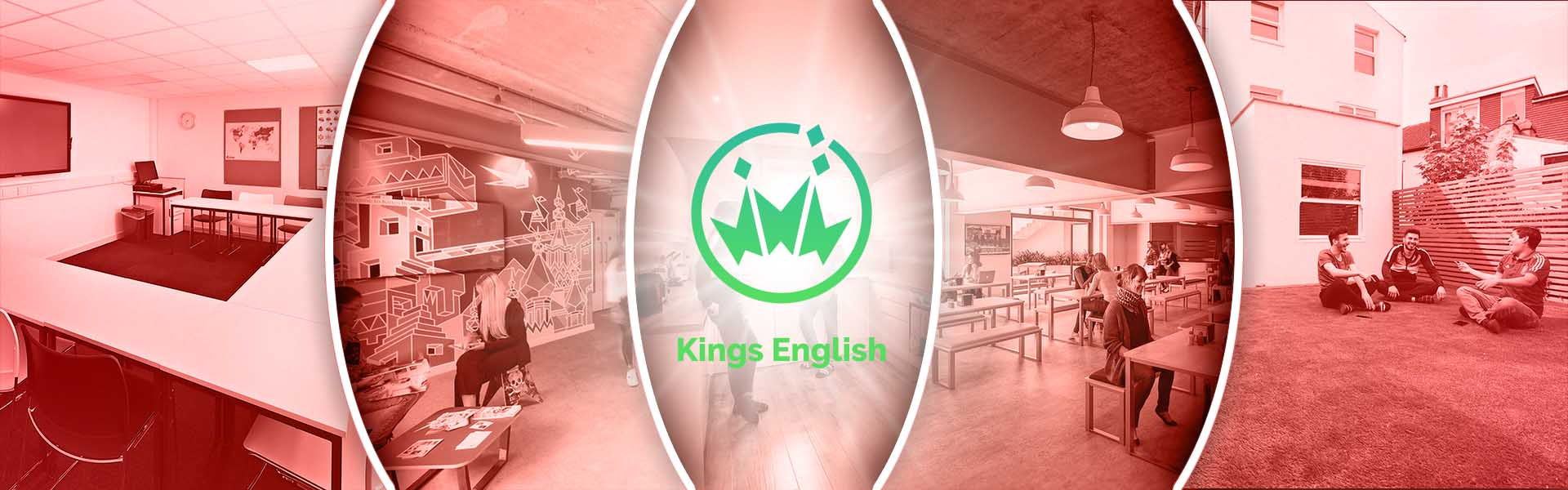 Kings Education Brighton Dil Okulu