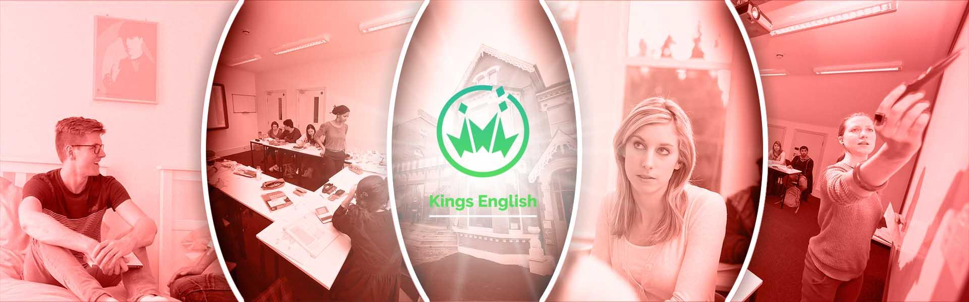 Kings Education Londra Dil Okulu