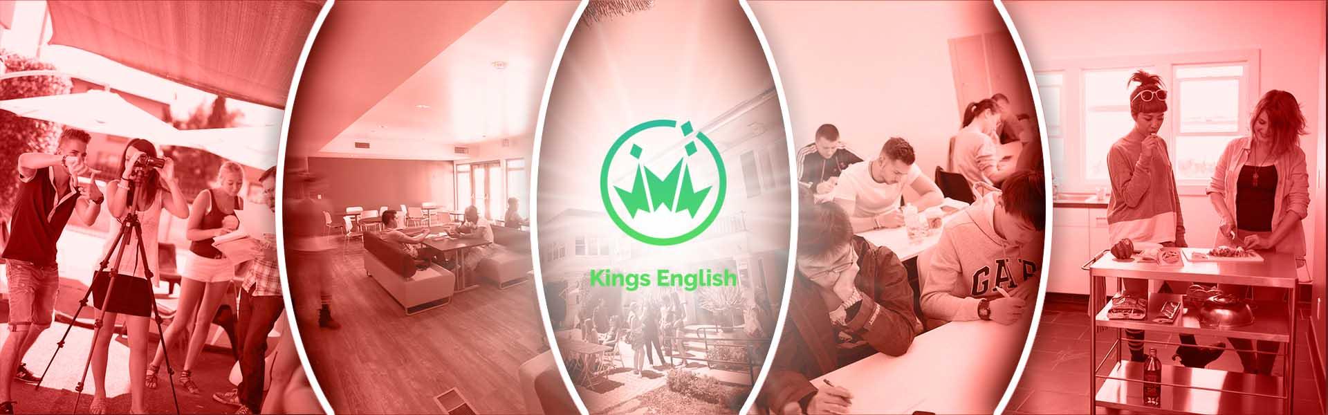 Kings Los Angeles Dil Okulu