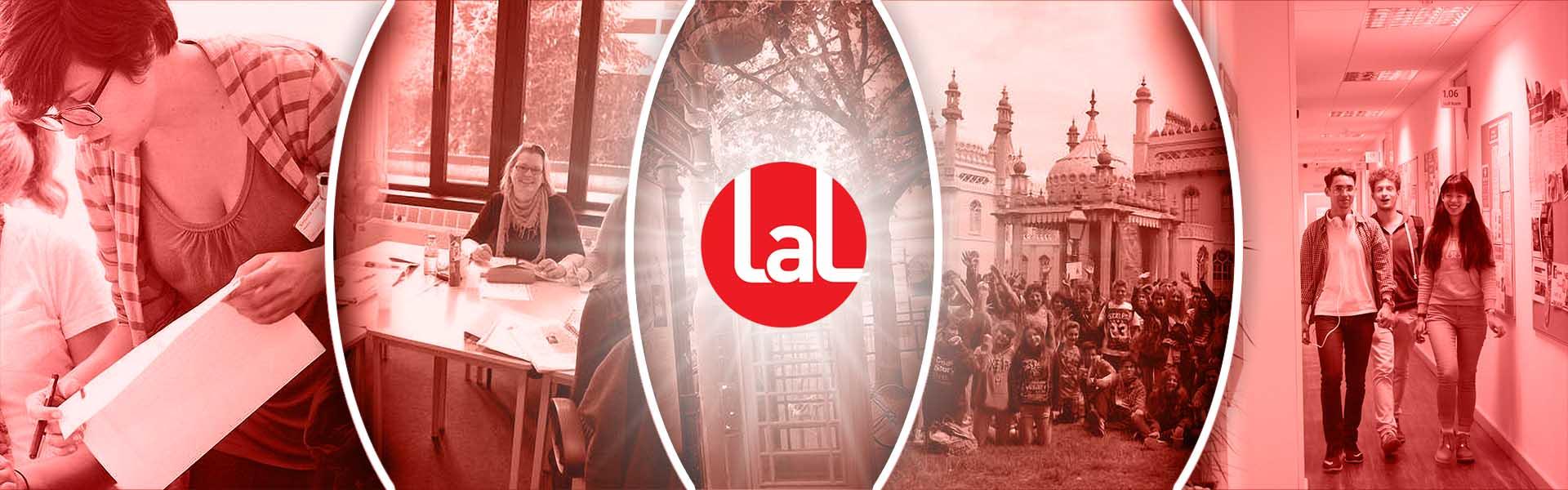 LAL Londra Dil Okulu