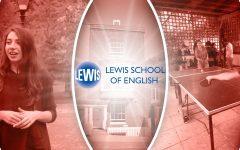 Lewis School of English Dil Okulu
