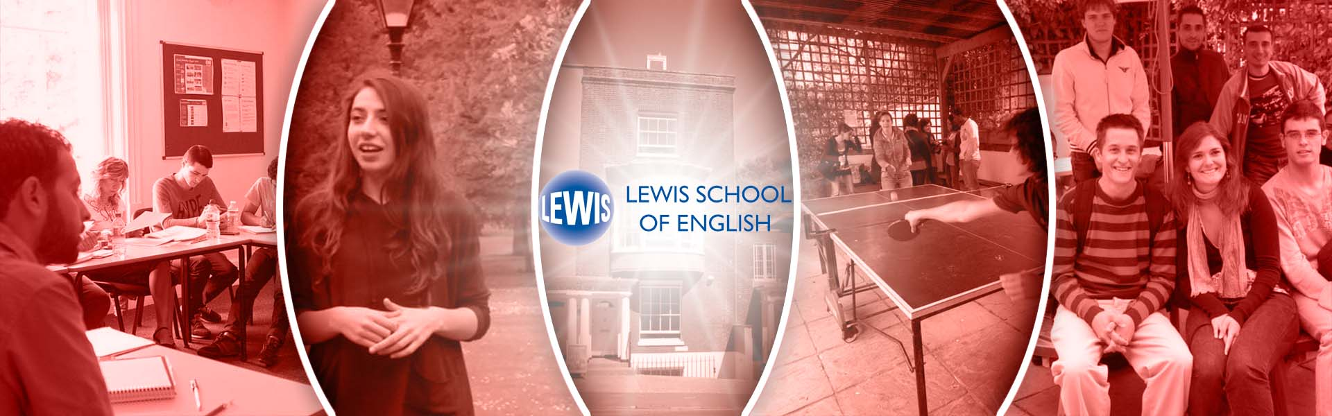 Lewis School of English Dil Okulu