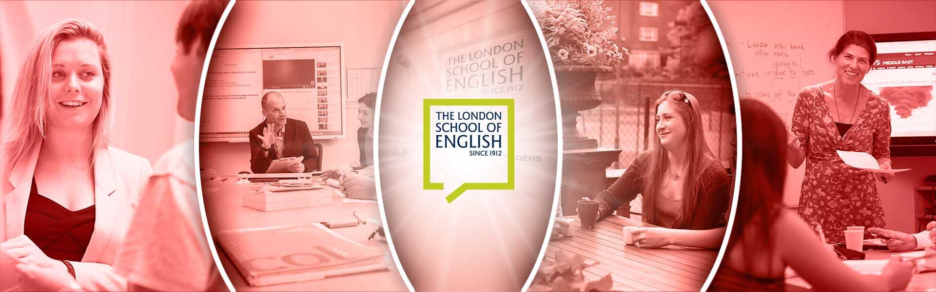 London School of English Dil Okulu