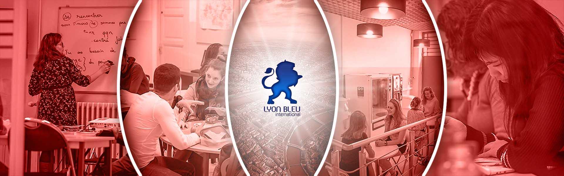 Lyon Bleu Dil Okulu