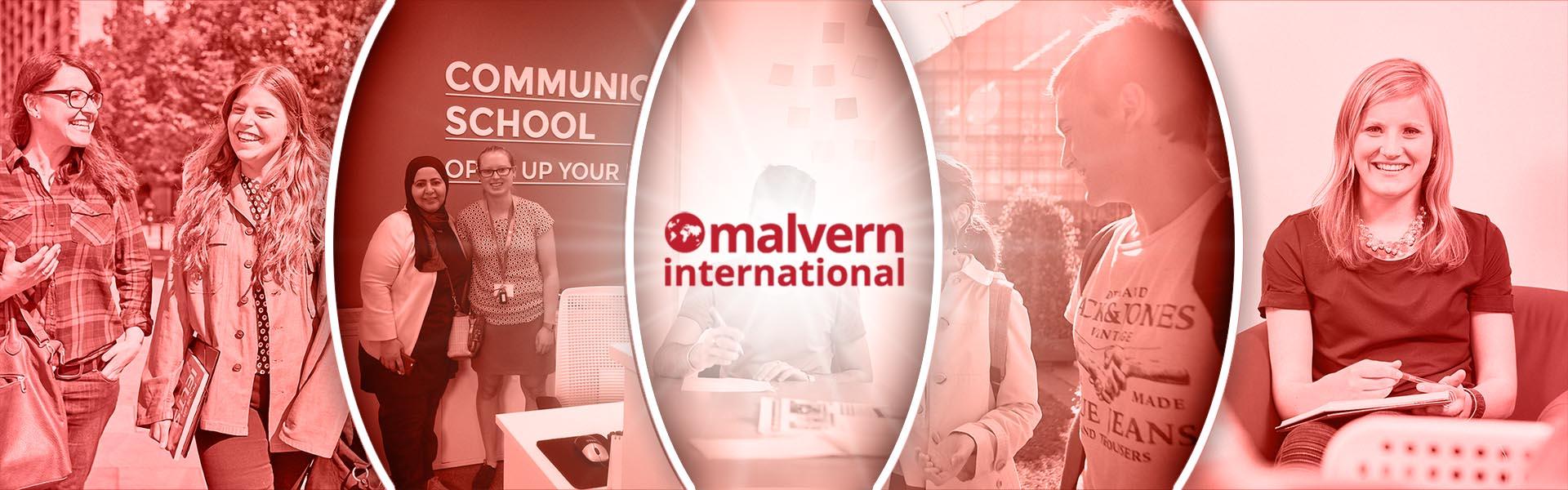 Malvern House Manchester Dil Okulu