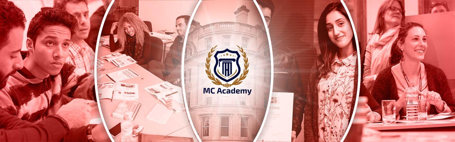 MC Academy Manchester Dil Okulu