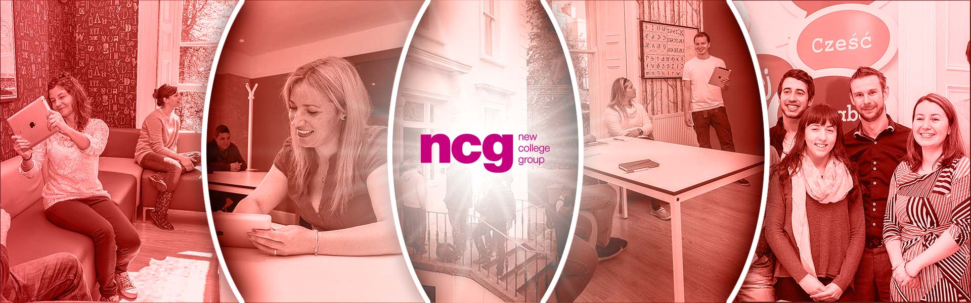 New College Group Dublin Dil Okulu