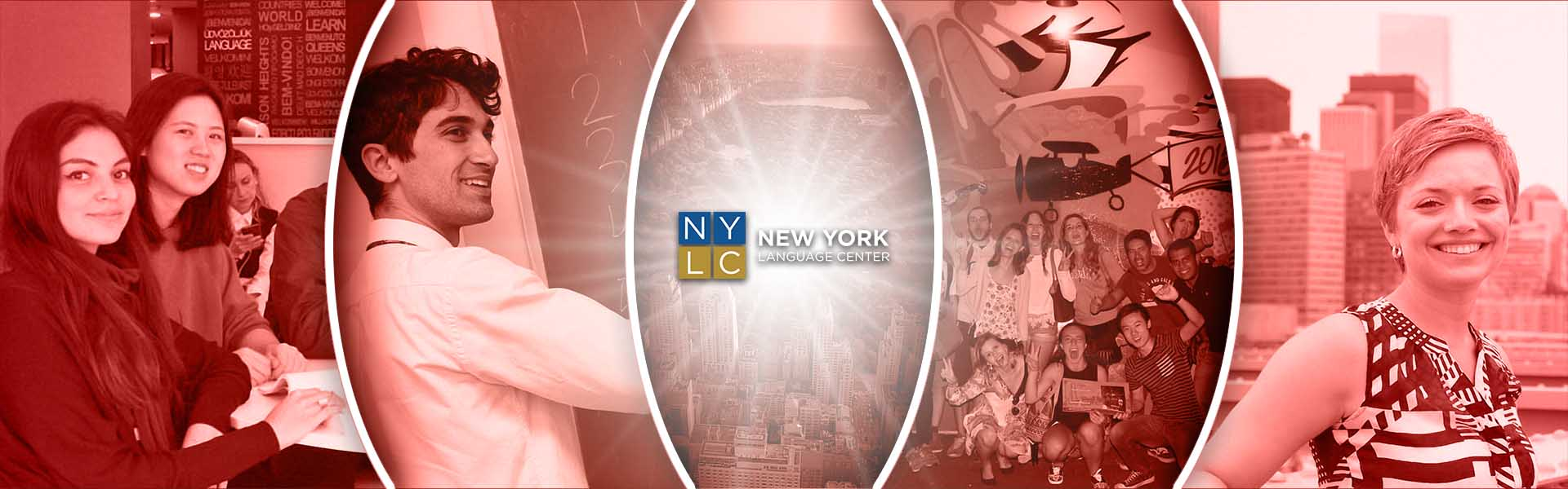New York Language Center (NYLC) Dil Okulu