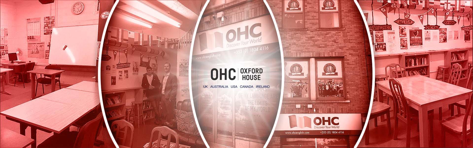 OHC Dublin Dil Okulu