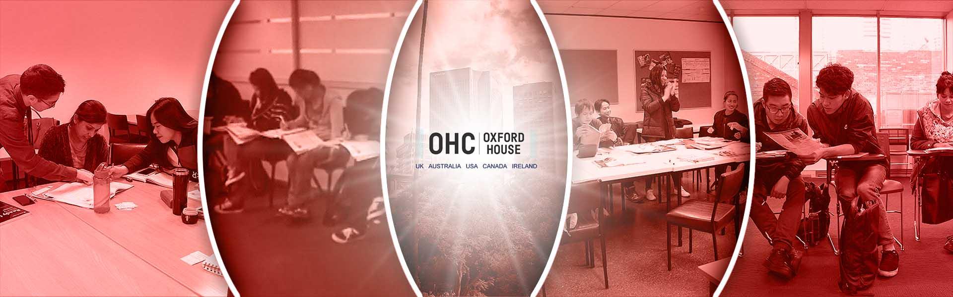 OHC Melbourne Dil Okulu