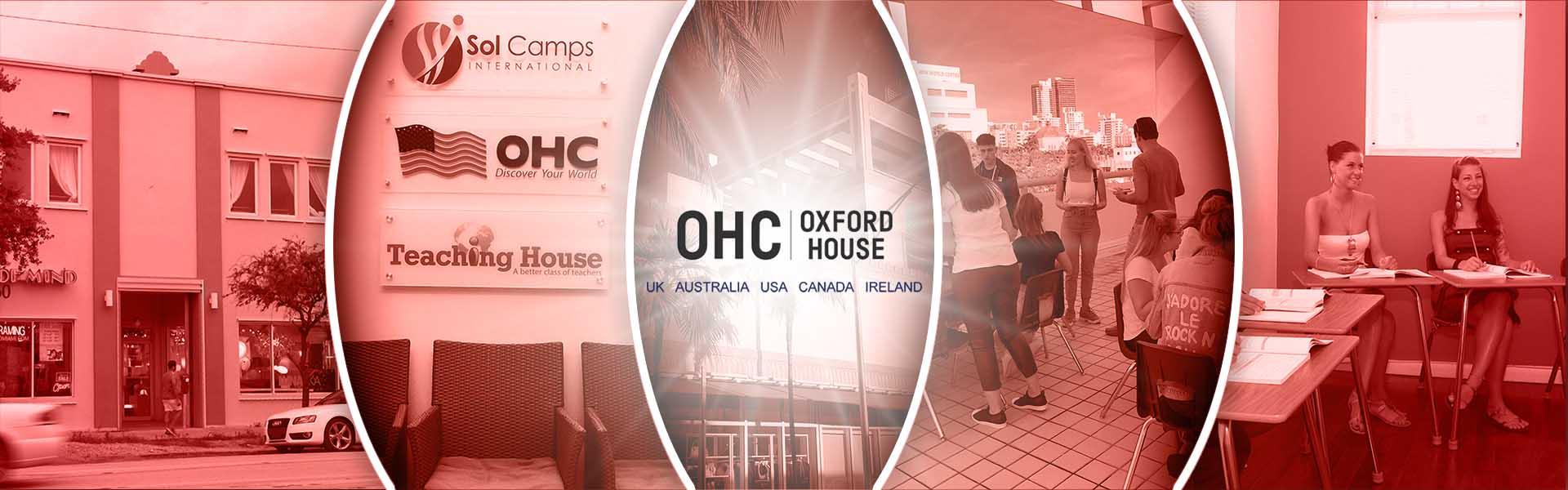 OHC Miami Dil Okulu