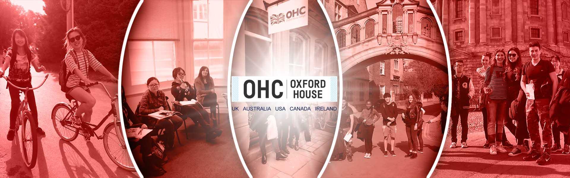 OHC Oxford Dil Okulu