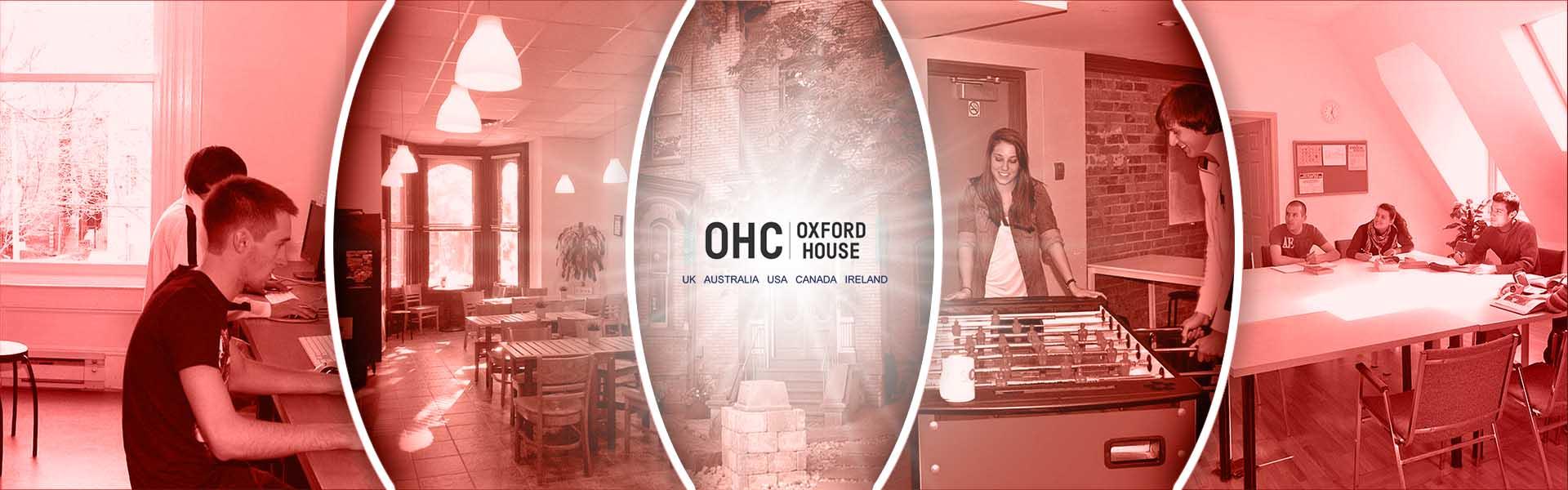 OHC Toronto Dil Okulu