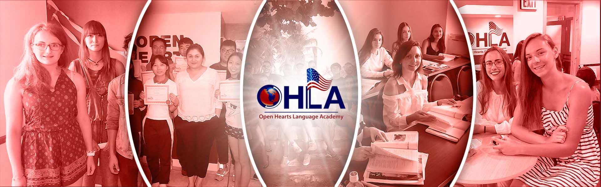 OHLA Miami Dil Okulu