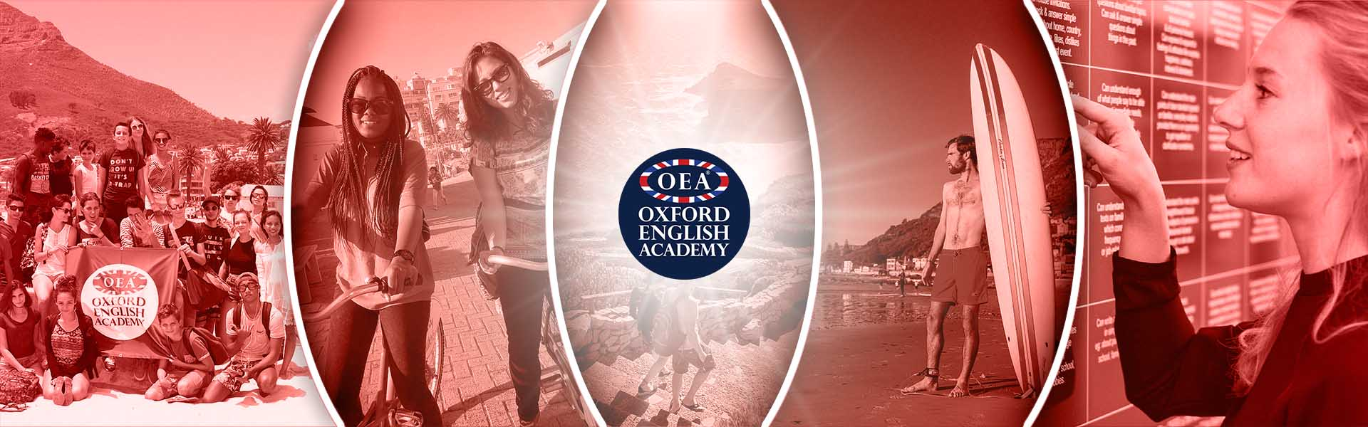 Oxford English Academy Cape Town Dil Okulu