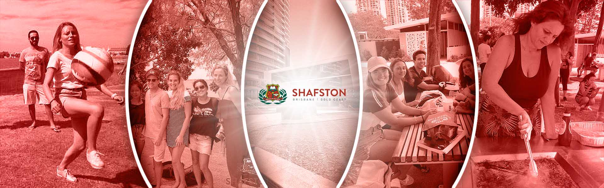 Shafston International College Gold Coast