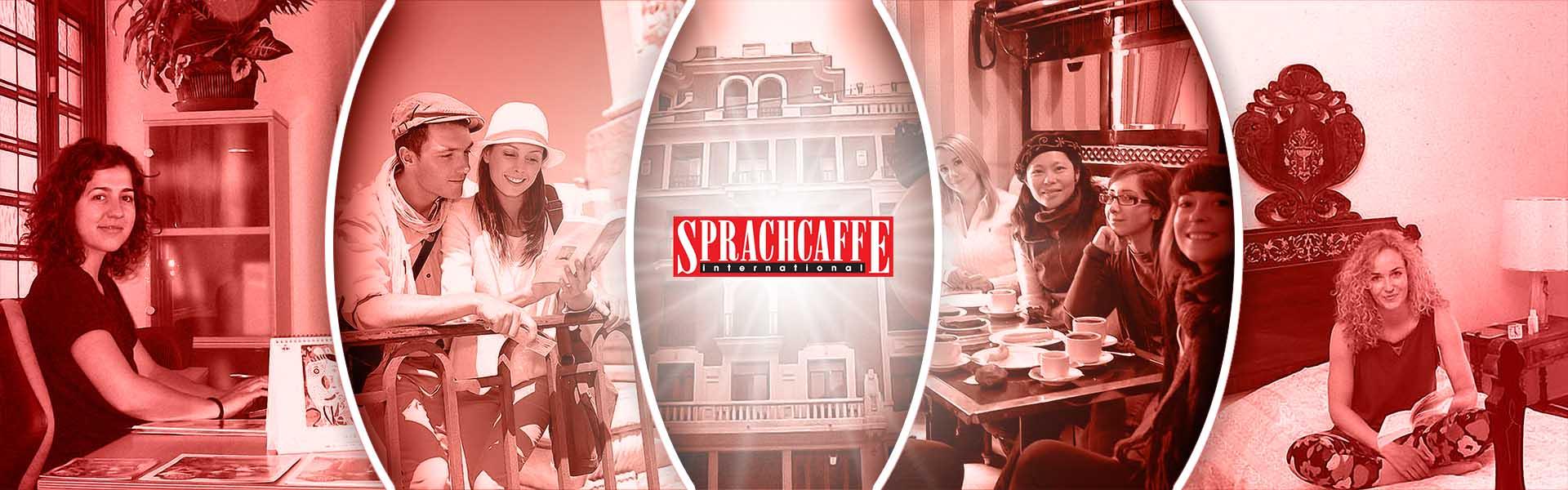 Sprachcaffe Madrid Dil Okulu