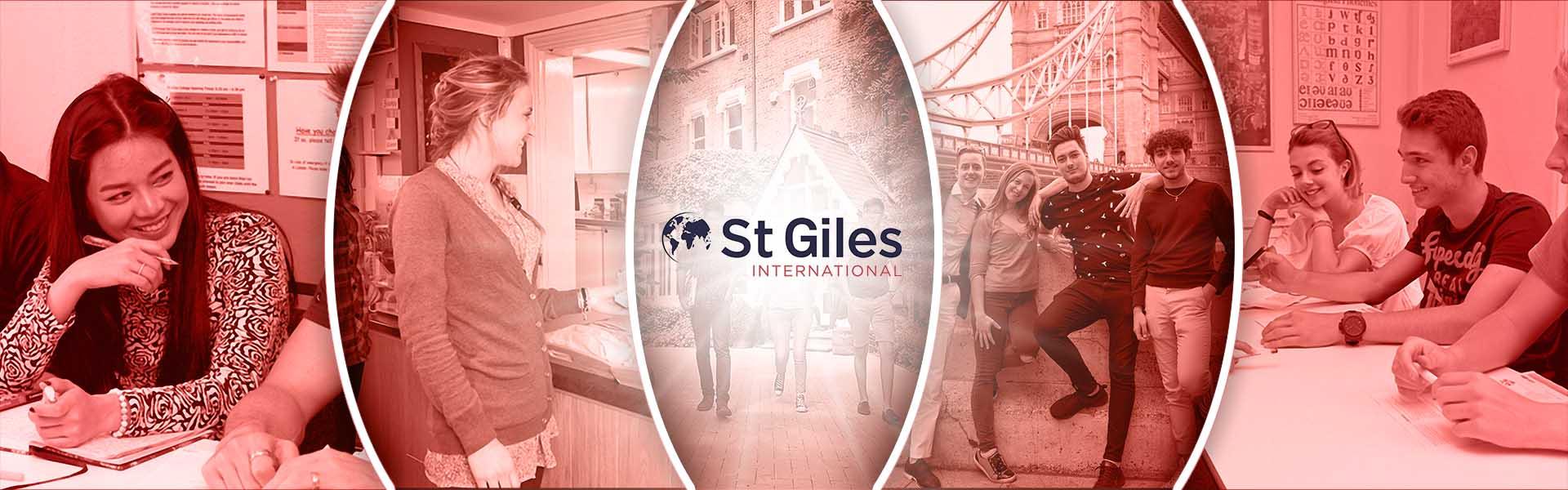 St. Giles London Highgate Dil Okulu