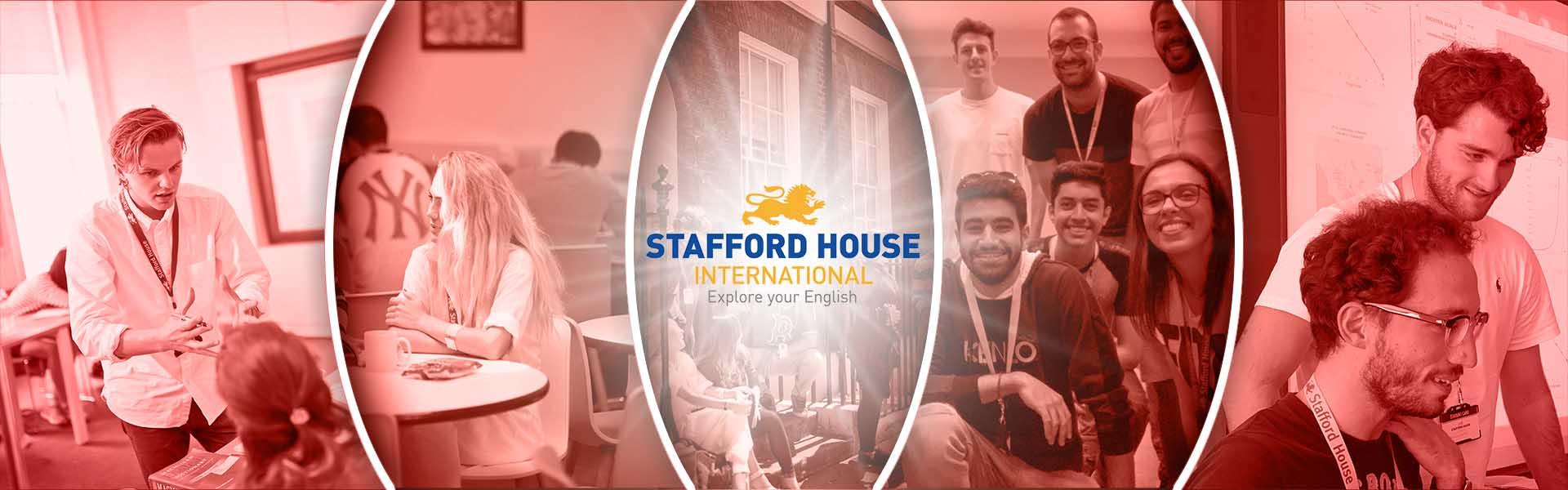 Stafford House Londra Dil Okulu