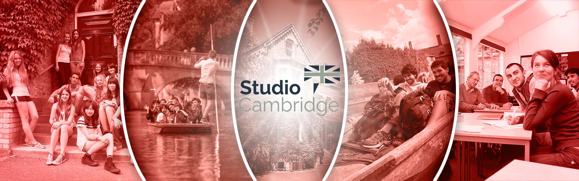 Studio Cambridge Dil Okulu