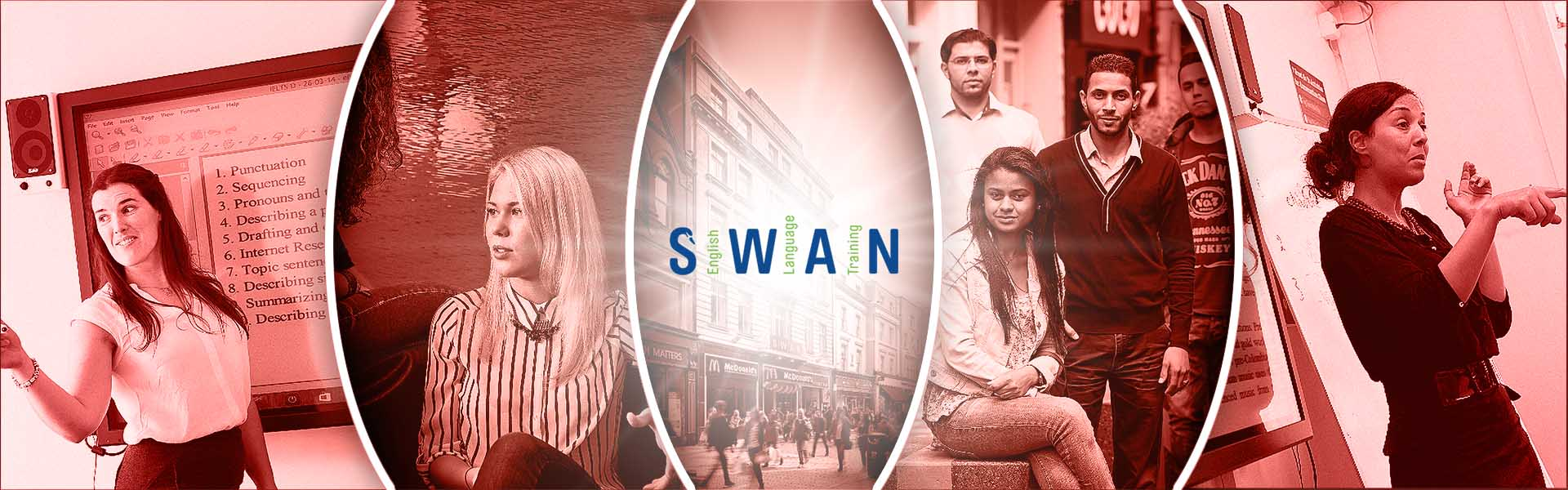 Swan Dublin Dil Okulu