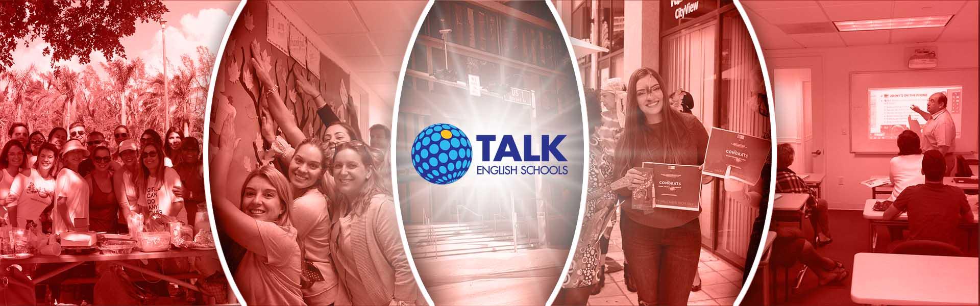 TALK Miami Dil Okulu