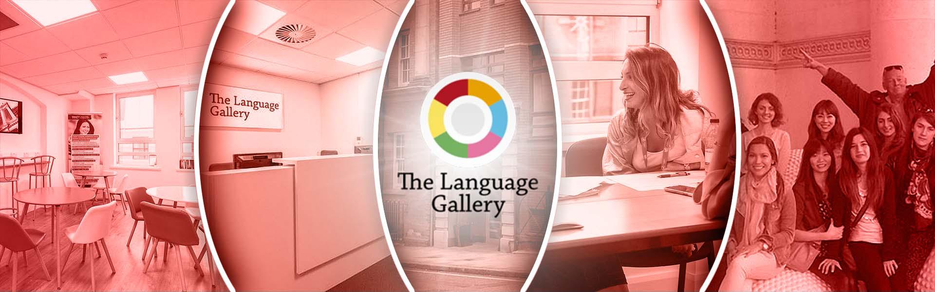 The Language Gallery Birmingham