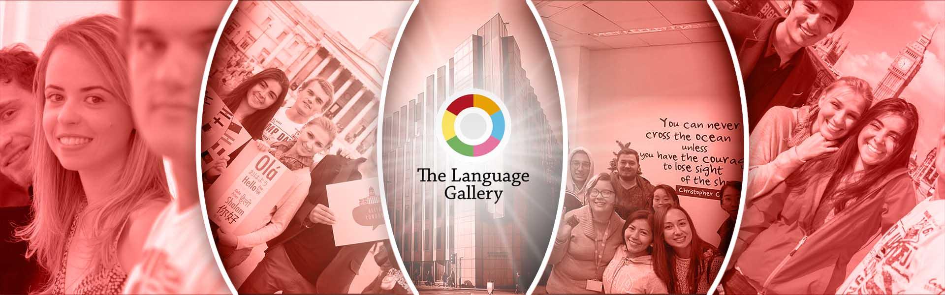 The Language Gallery Londra Dil Okulu