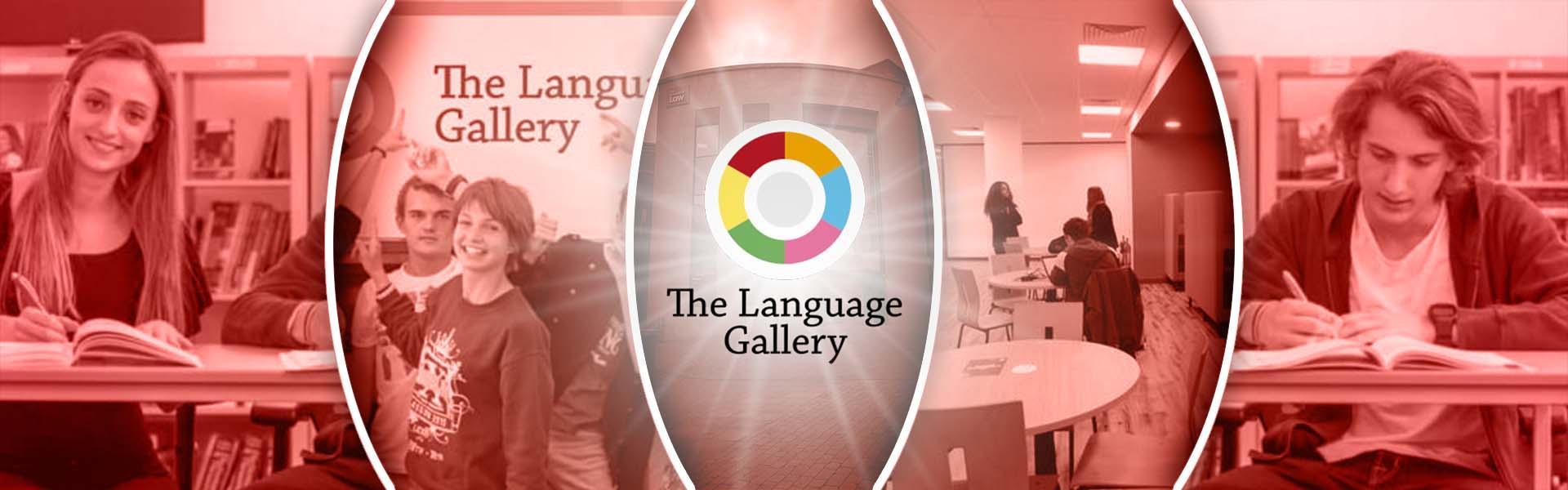 The Language Gallery Nottingham Dil Okulu