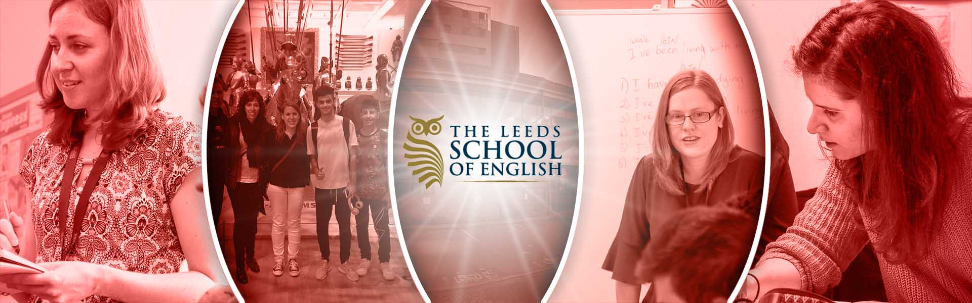 The Leeds School of English Dil Okulu