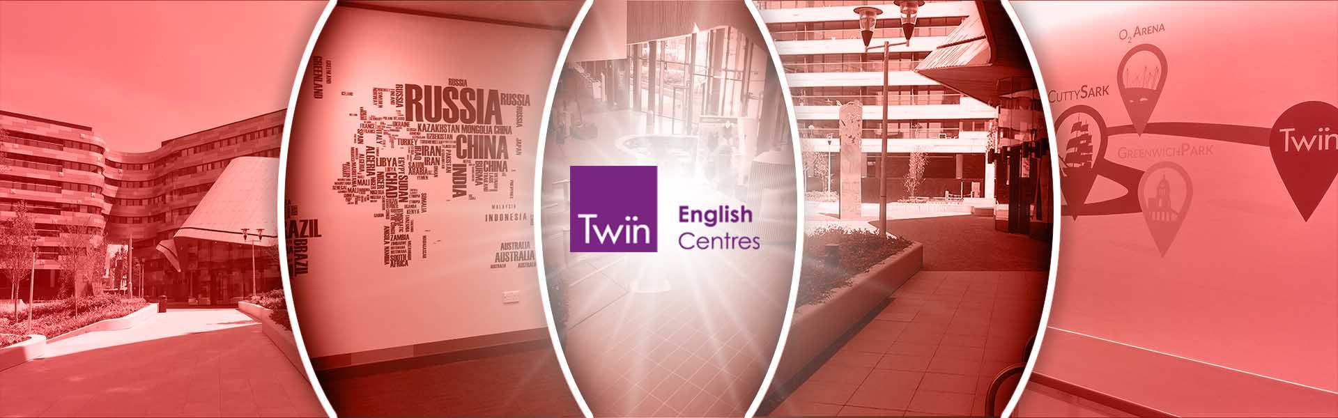 Twin Londra Dil Okulu