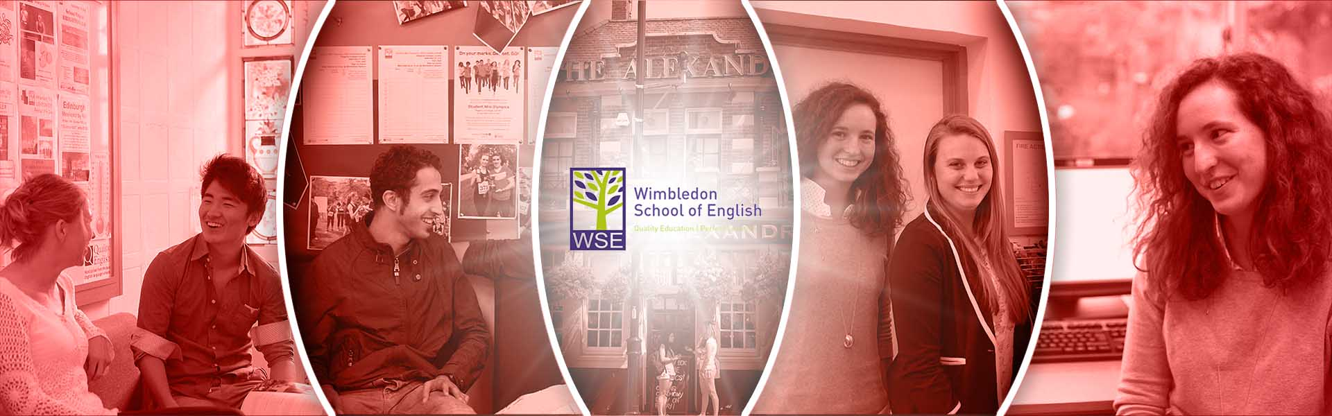 Wimbledon School of English Dil Okulu