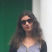 Elif Pınar AYYILDIZ