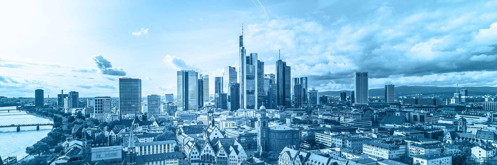 Frankfurt Dil Okulları