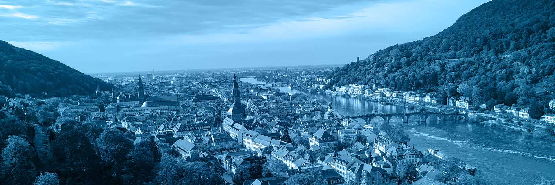 Heidelberg Dil Okulları