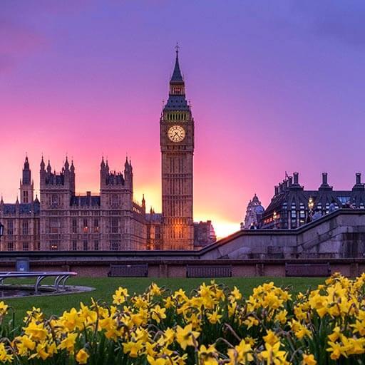 İngiltere'de yüksek lisans eğitimi ile geleceğinize büyük bir yatırım yapın!